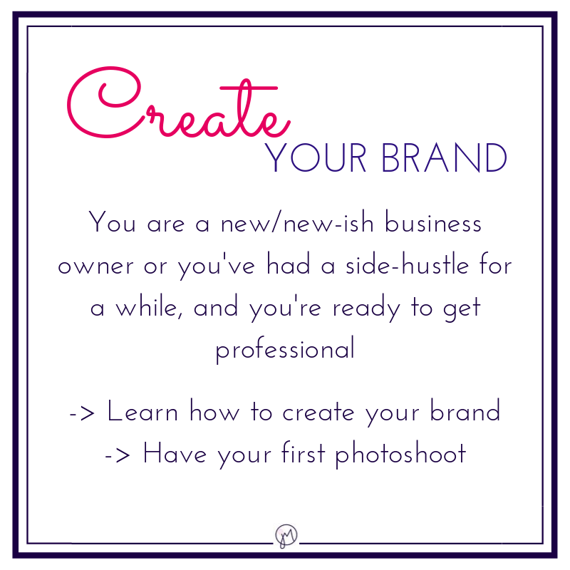 Create Your Brand featured page image for Jane Mucklow