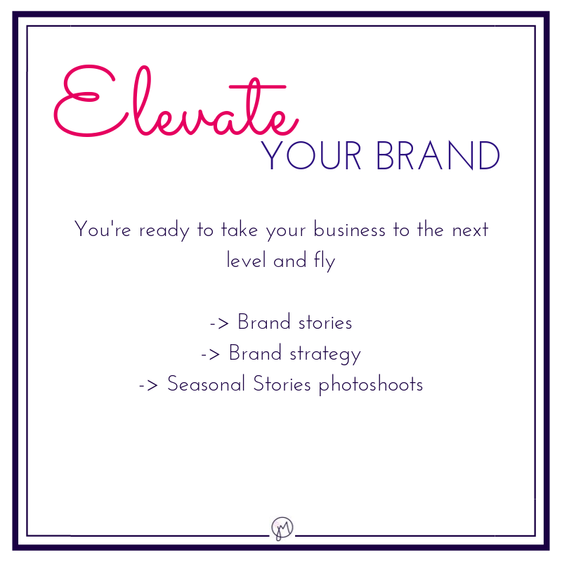 Elevate Your Brand featured page image for Jane Mucklow