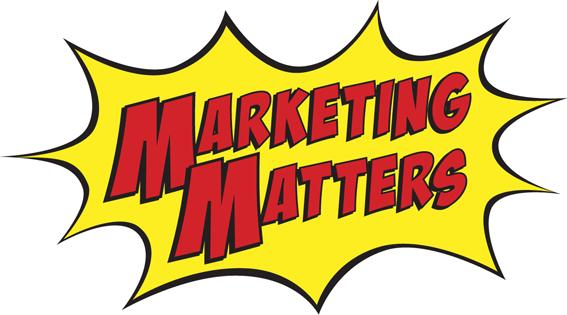 Marketing Matters full logo