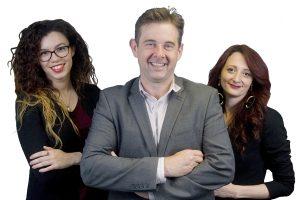 Team photo of Sevenoaks Plans by Jane Mucklow