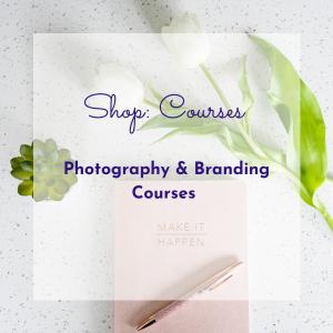 Shop: Courses
