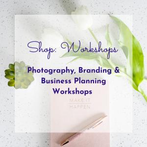 Shop: Workshops