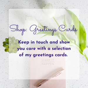 Shop: Greetings Cards
