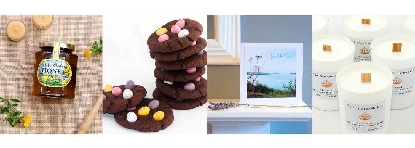 Examples of product photos for the Basic to Brilliant online photography course, by Jane Mucklow Picture Your Brand