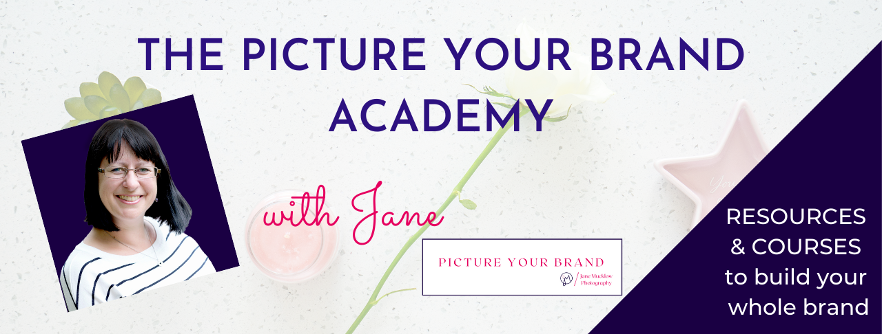 Jane Mucklow Picture Your Brand Academy image